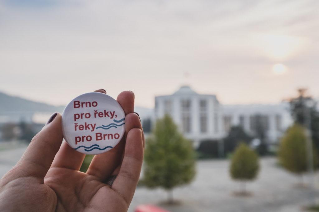 Odborně o Brně a o protipovodňové ochraně města