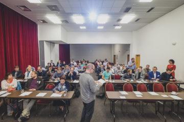 Protipovodňová opatření a bytová výstavba, téma konference Odborně o Brně II.