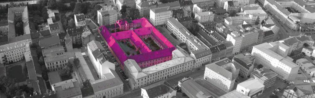 """""""Kreativní centrum Brno"""""""