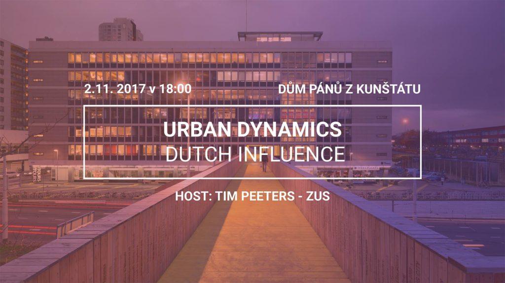 Městská mobilita a inspirace z Nizozemí, to vše na konferenci 2. listopadu v Brně