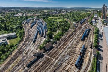 Studie proveditelnosti přestavby železničního uzlu Brno je veřejná