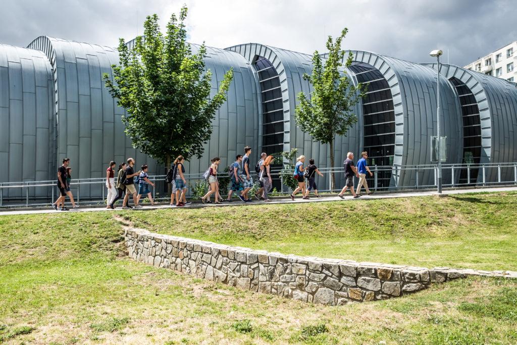 11/7/2017 S architekty do aquaparku