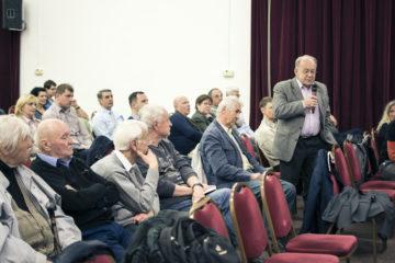 6/4/2017 Urbanistická soutěž otevře část areálu BVV veřejnosti – veřejné setkání