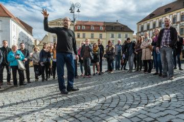 3/10/2016 První procházka s městským architektem