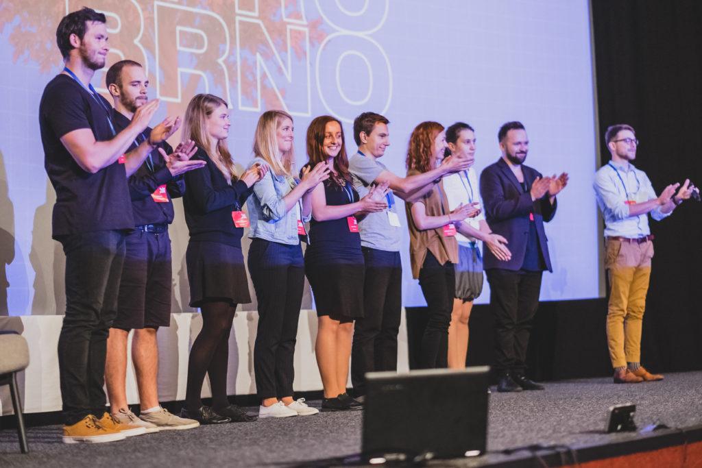 Konference Plán pro Brno 26.-27/9/2017