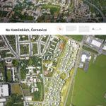 """""""Na Kaménkách"""", Brno-Černovice"""