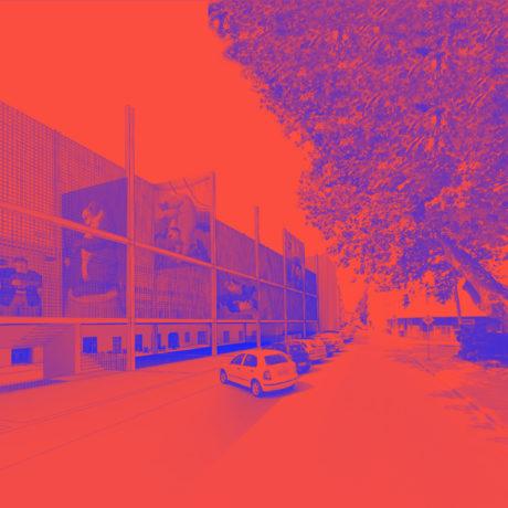 Kreativní centrum Brno