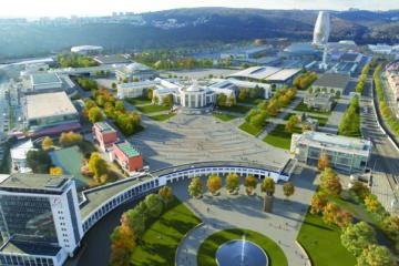 Brno zná výsledky soutěže na areál výstaviště