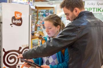 Prodejní plocha v Brně neroste, služby nabízí hlavně střed města