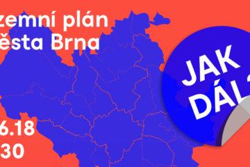 Horké téma: Územní plán města Brna