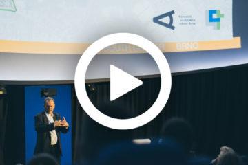 Videozáznam přednášky Marka Johnsona z brněnské hvězdárny