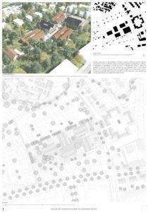 Sociálně zdravotní komplex Červený kopec - Rusina Frei, s.r.o.