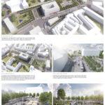 Mendlovo náměstí - Atelier RAW s.r.o.