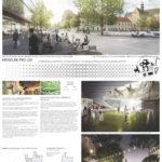 Mendlovo náměstí - Consequence forma s.r.o.