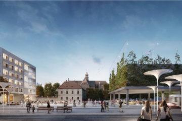 Kulatý stůl: Architektonické soutěže | 7 horkých témat nového územního plánu