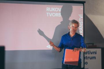 Představení manuálu tvorby veřejných prostranství v Urban centru