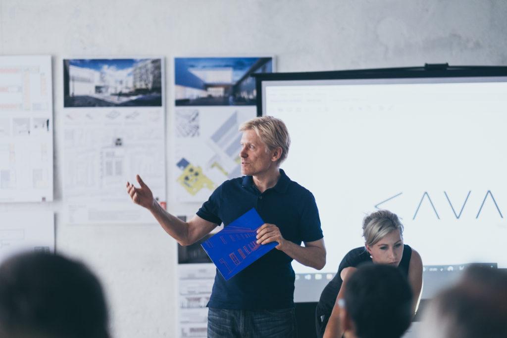 O Brně ještě hodně uslyšíme, říká městský architekt