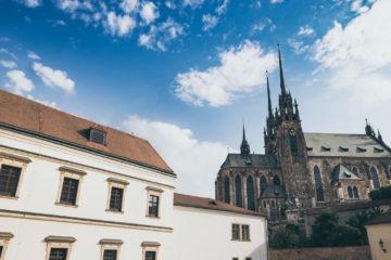 Město Brno vyhlašuje výběrové řízení na metodika KAM