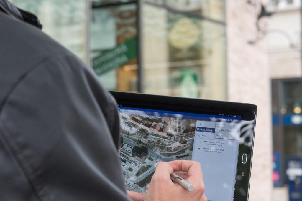 KAM spustil průzkum budov. Zmapuje deset tisíc objektů v Brně