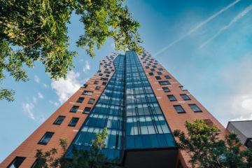 S architekty do oblak, aneb jak vznikala nejvyšší budova České republiky