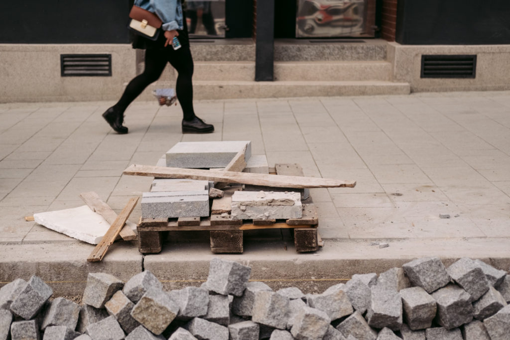 Rekonstrukce Dominikánského náměstí pokračuje, od listopadu zde budou stromy