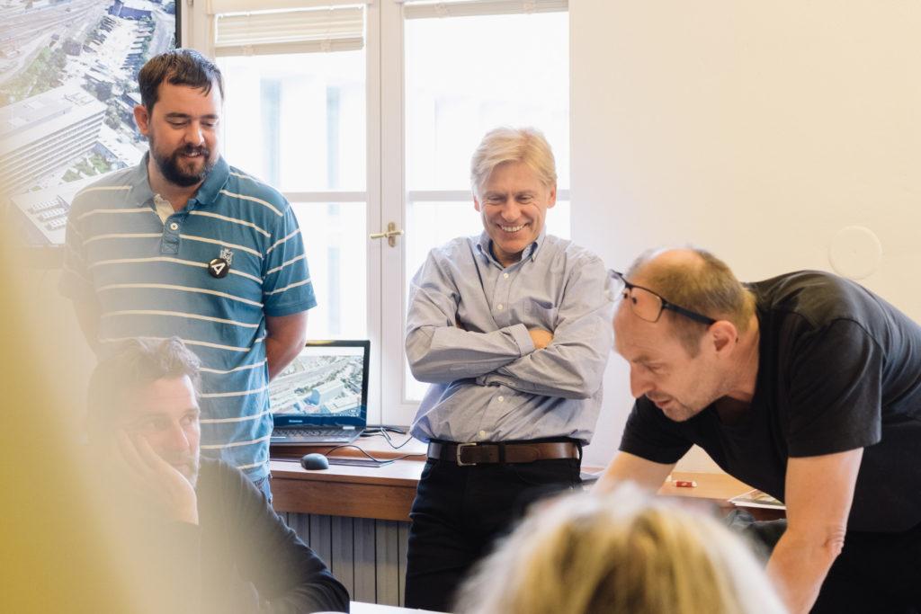 Co brzdí výstavbu nové Jižní čtvrti v Brně? Odpovídal městský architekt