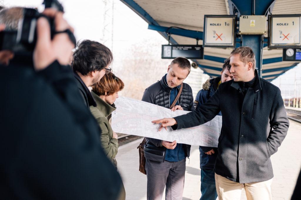 Aktuální plány na modernizaci vlakové dopravy v Brně