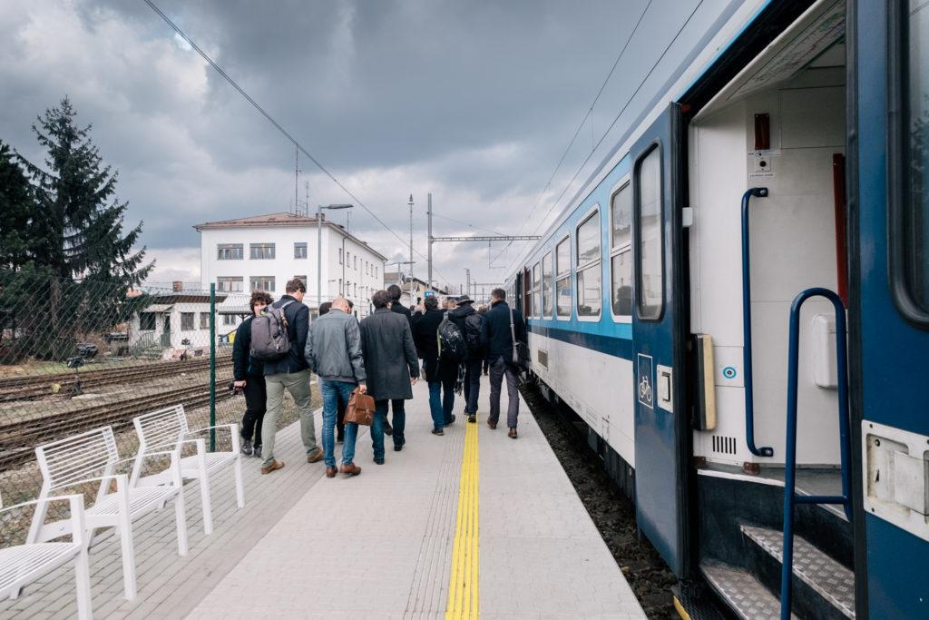 Brno-dolní nádraží