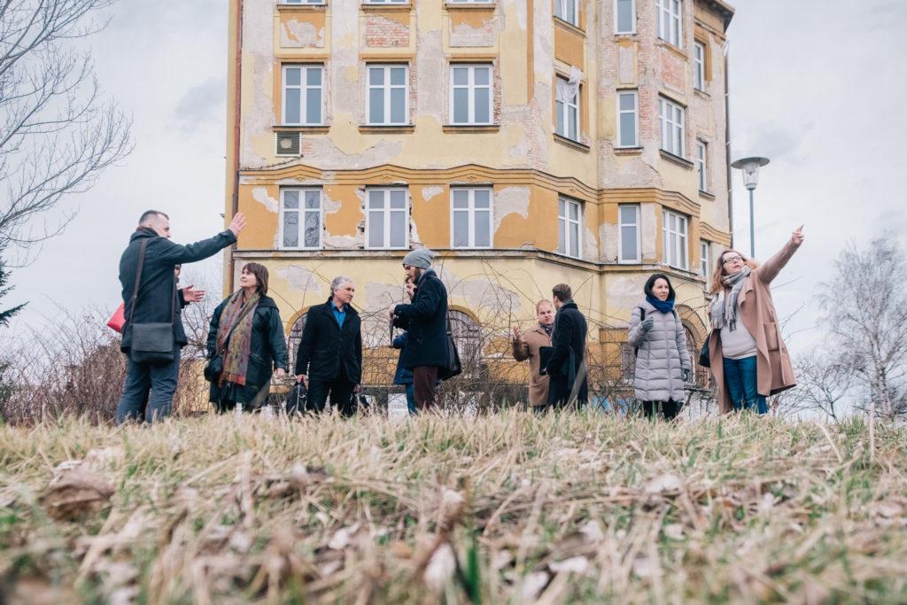 Koordinátorka Baltsko-jaderské cesty navštívila Brno