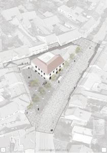 Stará hasička - Architekti Brno s.r.o.