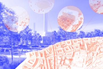 Vernisáž výstavy Špitálka: Proměny chytré čtvrti