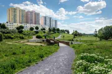 Kulatý stůl: Modrozelená infrastruktura | 7 horkých témat nového územního plánu