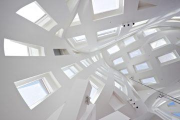 Nástup do třetí třetiny: Výstava představí architekta Michala Sedláčka