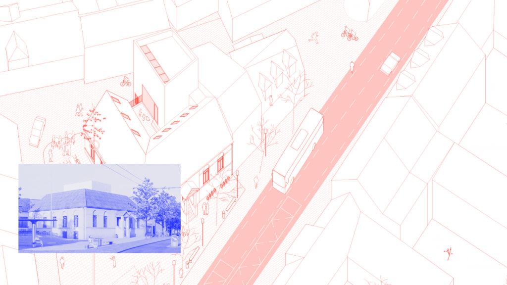Výstava: Stará hasička – nové centrum Komína