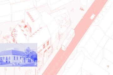 Vernisáž výstavy: Stará hasička – nové centrum Komína