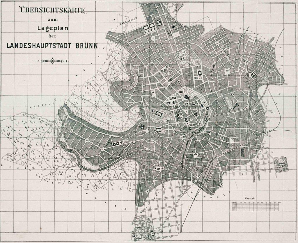 05 Jak se před sto lety plánoval Úvoz a co to dnes říká o územním plánu?