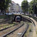 Tunnelrampe Wiedener Hauptstraße, autor: Falk2 (wikimedia.org / CC BY-SA 4.0)