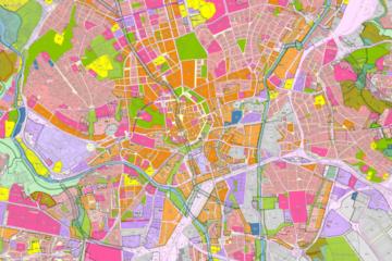 Návrh nového územního plánu města Brna podrobně. Jak bude vypadat Brno budoucnosti?