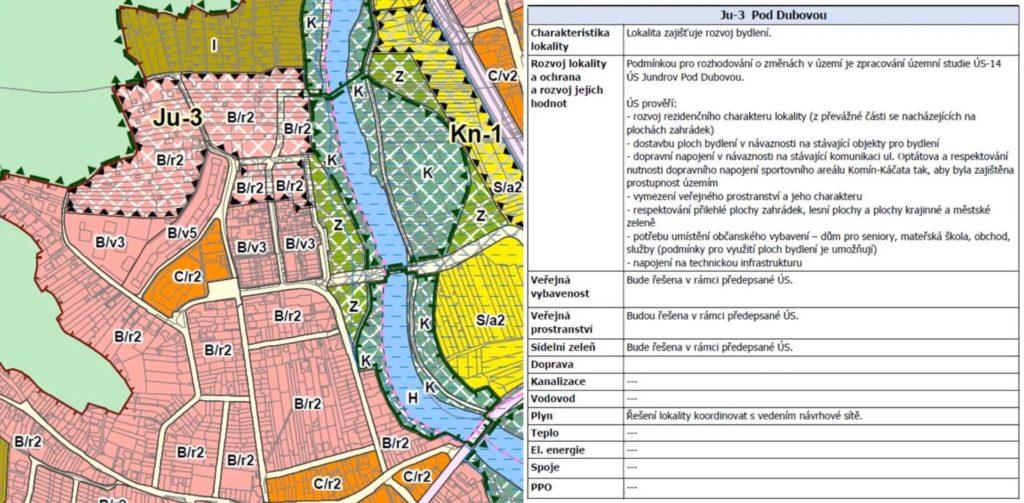 Karta lokality