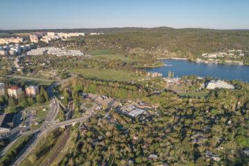 Tři studie ukazují tři různé podoby silnice X43 přes Brno