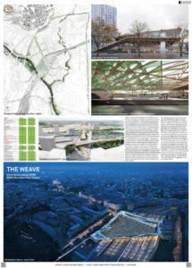 Nové hlavní nádraží Brno - Snøhetta Architecture Landcsape Architecture, PC.; Snøhetta Innsbruck Studio; Thorton Tomasetti, Inc.; Civitas, Inc.; 4ct s.r.o.