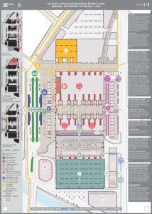 Nové hlavní nádraží Brno - Grimshaw Architects LLP + AFRY CZ s.r.o.