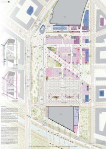 Nové hlavní nádraží Brno - Albert Wimmer ZT-GmgH