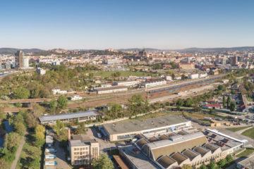 Brno chystá nejmodernější hlavní nádraží v Evropě, jeho podobu přinese mezinárodní soutěž