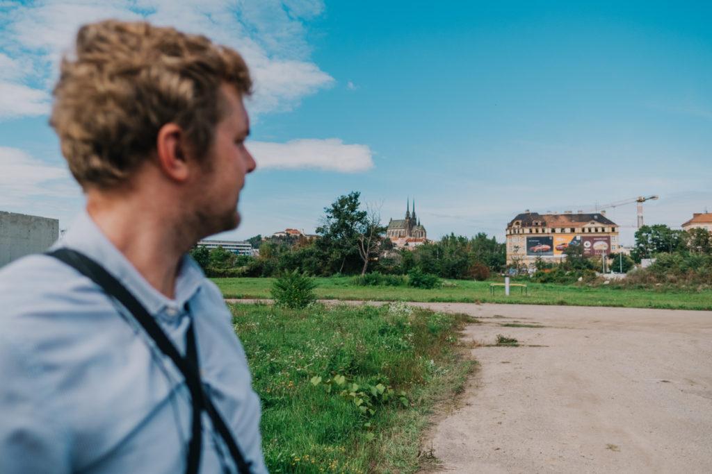 Chceme Brno modrozelenější, přidejte se k nám a pracujte na klíčových projektech města