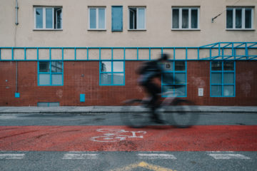 Kulatý stůl: Budoucnost cyklistické dopravy | 7 horkých témat nového územního plánu