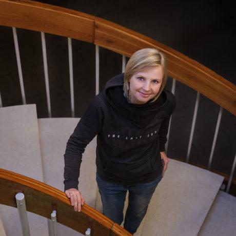 Ing. Eva Kostková