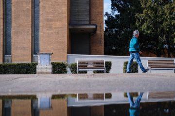 Soutěž na návrh nového vchodu Ústředního hřbitova má odbornou porotu