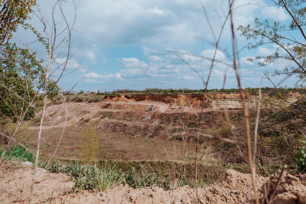 Architekti navrhnou plán proměny černovické pískovny, v anketě se vyjádří i veřejnost