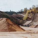 Černovická pískovna